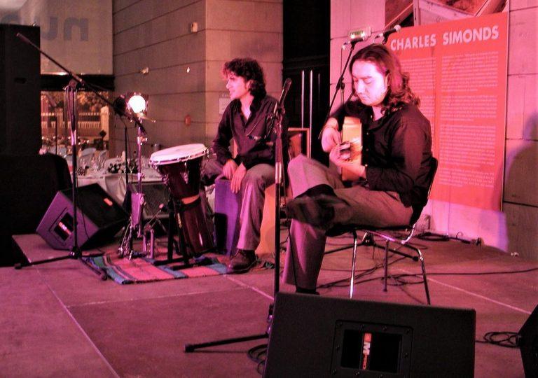 sonorizacion de actuaciones en valencia