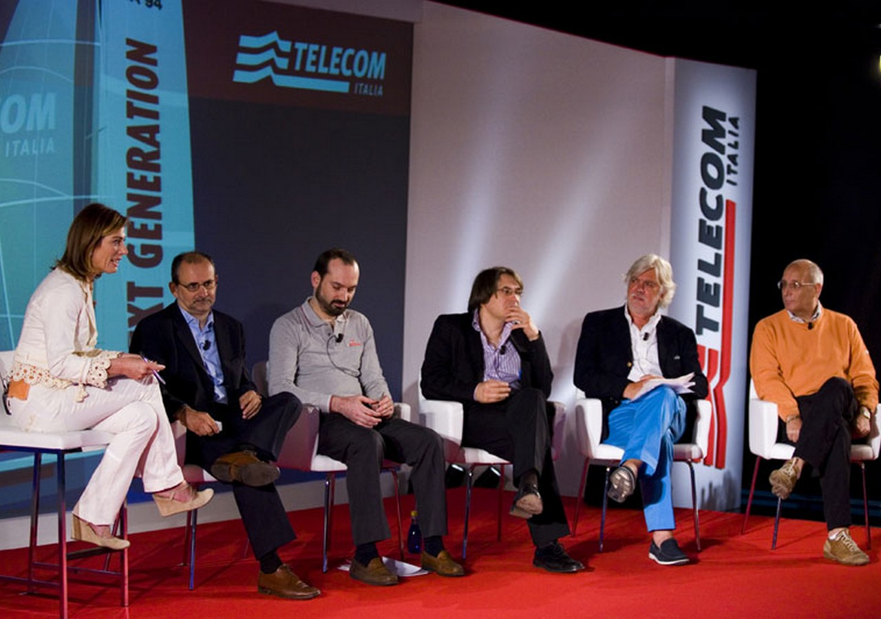Audiovisuales para congresos