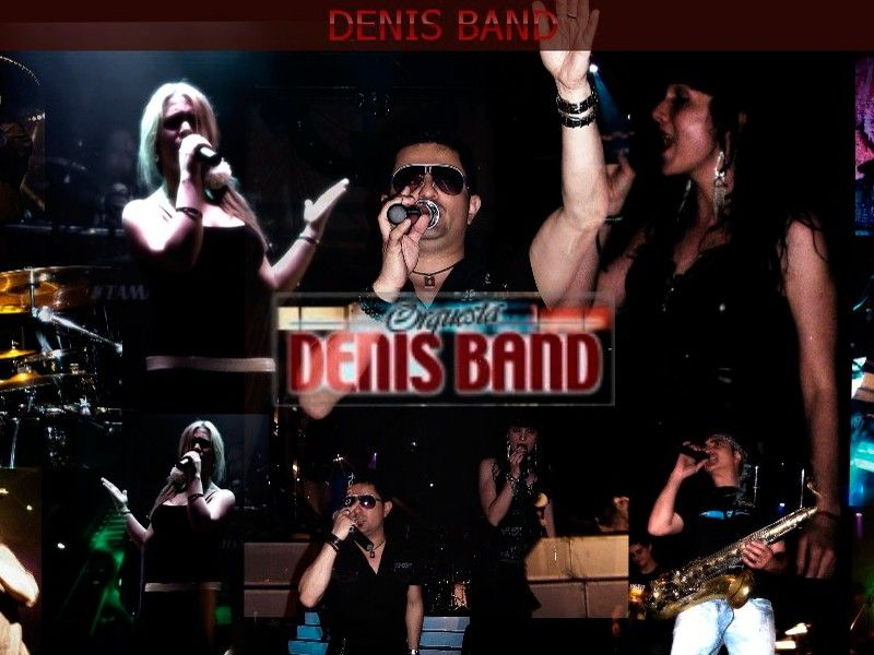 Orquesta Denis Band