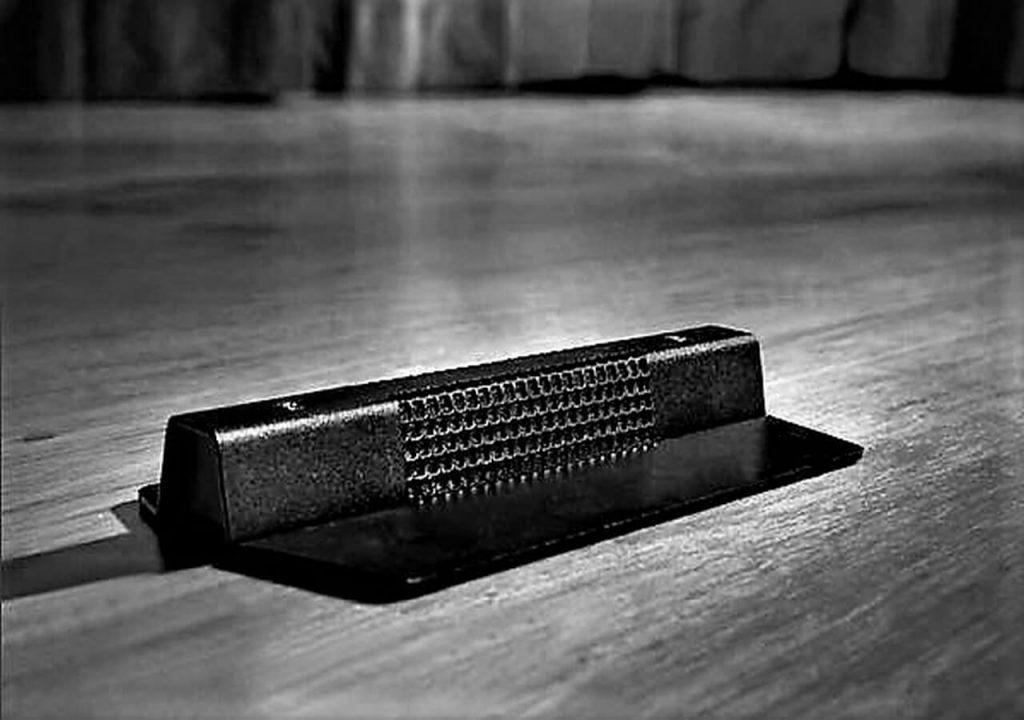 alquiler de microfono para zapateado
