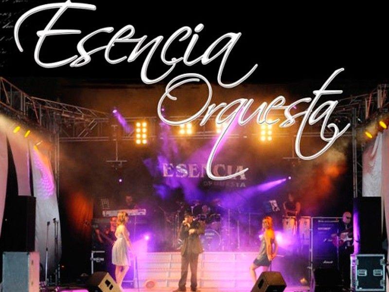 Orquesta Esencia