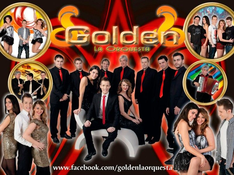 Orquesta Golden
