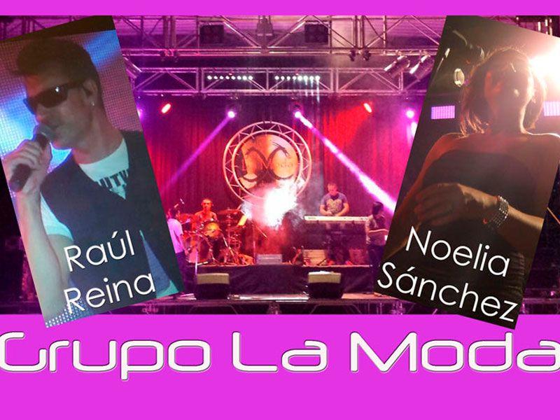 Orquesta La Moda