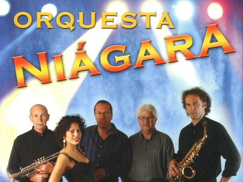 Orquesta Niágara