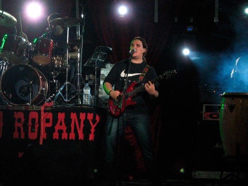 Banda Pablo Ropany