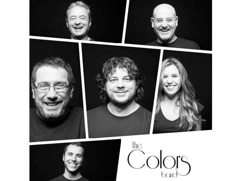 Orquesta The Colors Band