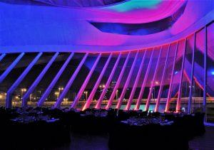 Alquiler de Iluminación Led para Eventos