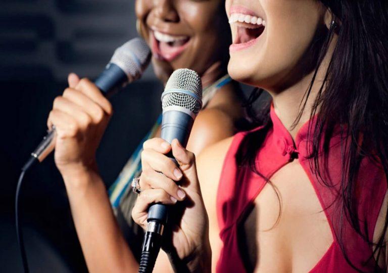 karaoke de alquiler