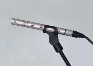 micrófonos para platos