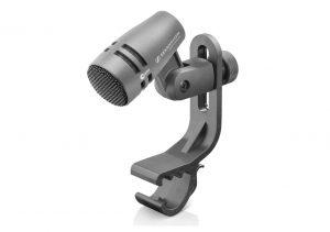 micrófonos para baterías