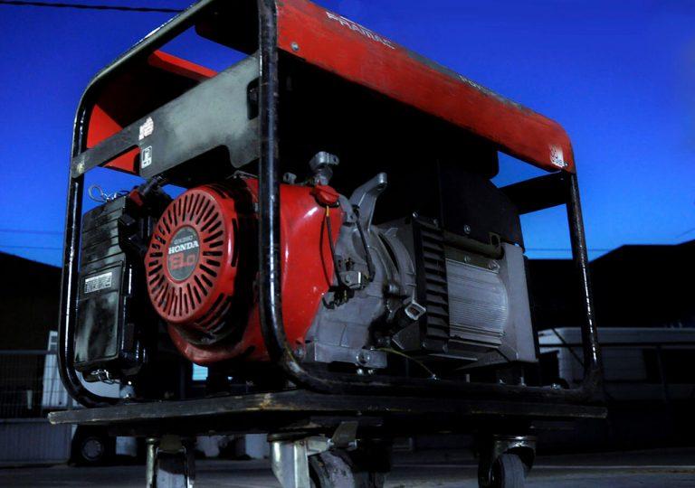 alquiler de generador en valencia