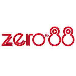 zero 88 logotipo