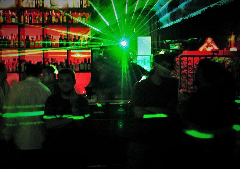 venta de laser e instalacion en valencia