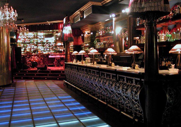 iluminacion y sonido para discoteca