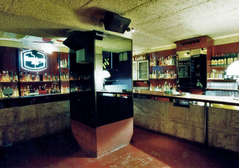 instalacion de sonido para discotecas