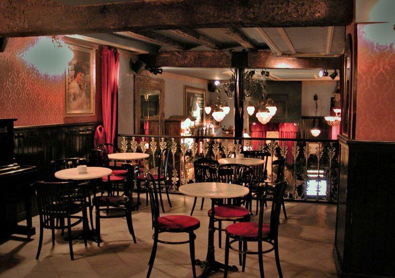 equipo de sonido para bares y cafes