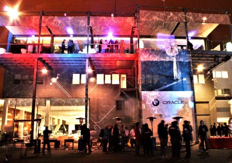 iluminación para eventos en valencia