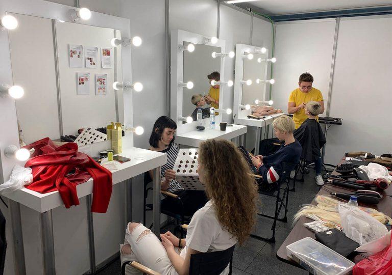 espejos de peluqueria