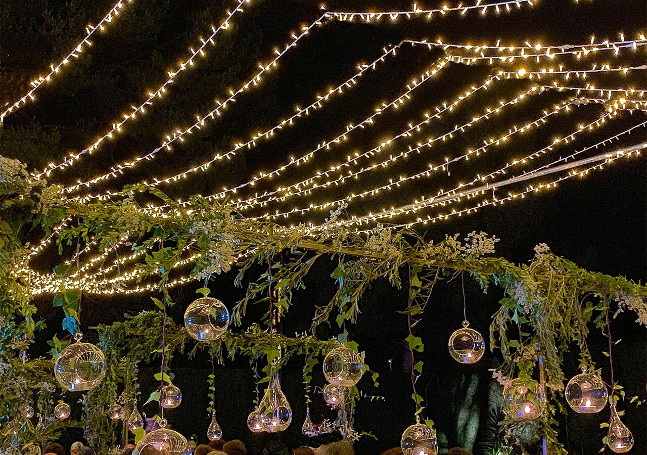 Guirnaldas De Navidad Imagenes.Alquiler De Guirnaldas Audiovias Alquiler Y Venta De